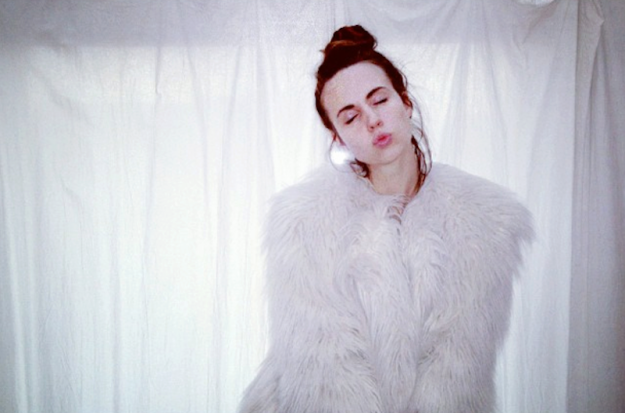 MØ – New Year's Eve main