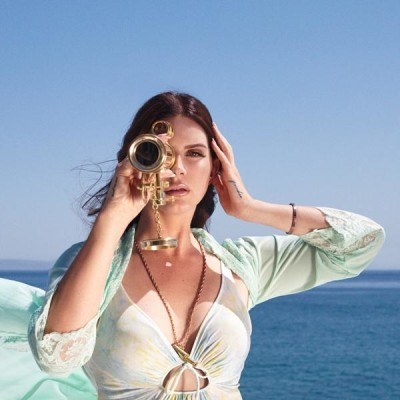 High by the Beach - new single by Lana Del Rey